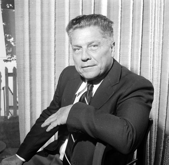 The day Jimmy Hoffa didn't com...